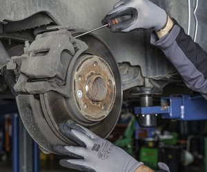 ¿Cuándo tienes que cambiar las pastillas de freno de tu vehículo?