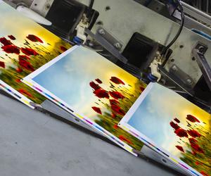 Impresión digital y offset en A Coruña