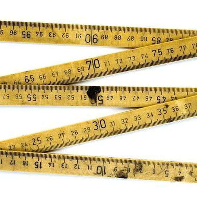 Cómo medir para la colocación de estores