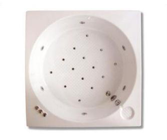 Modelo Suprema 1,50 x 1,50: Nuestros productos de Aqua Sistemas de Hidromasaje