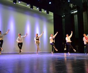 Se acercan los examenes de danza