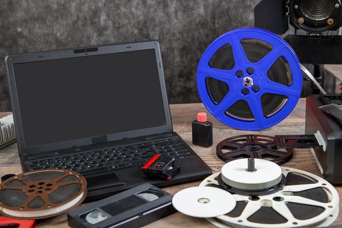 Copias a DVD: Servicios especializados de Informática Ecoservei