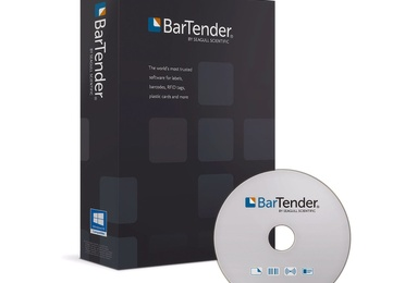 Software Etiquetado: BarTender Seagull
