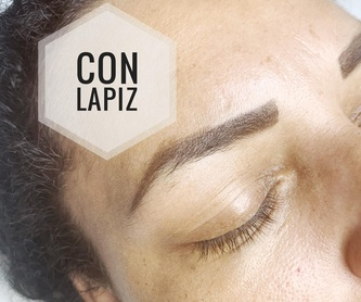 Mirada de cine: Servicios  de Centro de mirada Lolita Fernándes