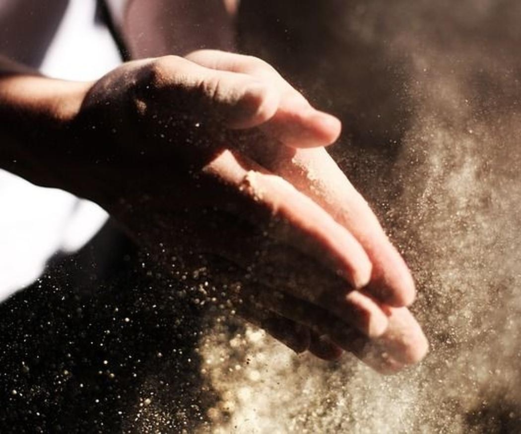 ¿Conoces los remedios naturales contra la alergia al polvo?