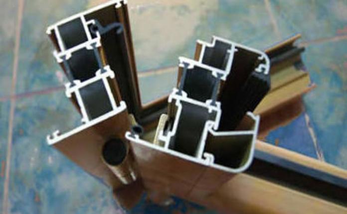 Carpintería de aluminio Zaragoza
