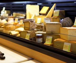 Distribución de productos de alimentación