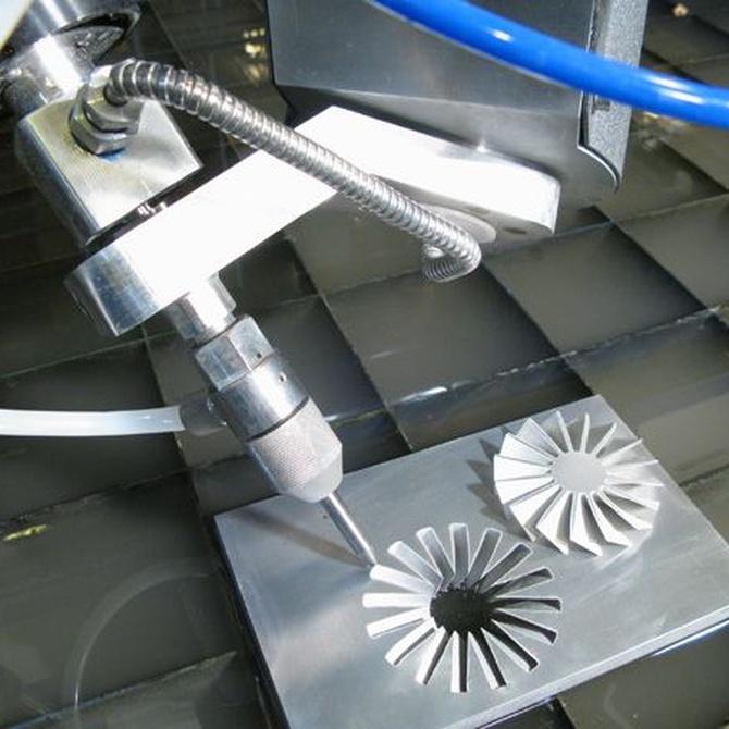 ¿En qué consiste el mecanizado CNC?
