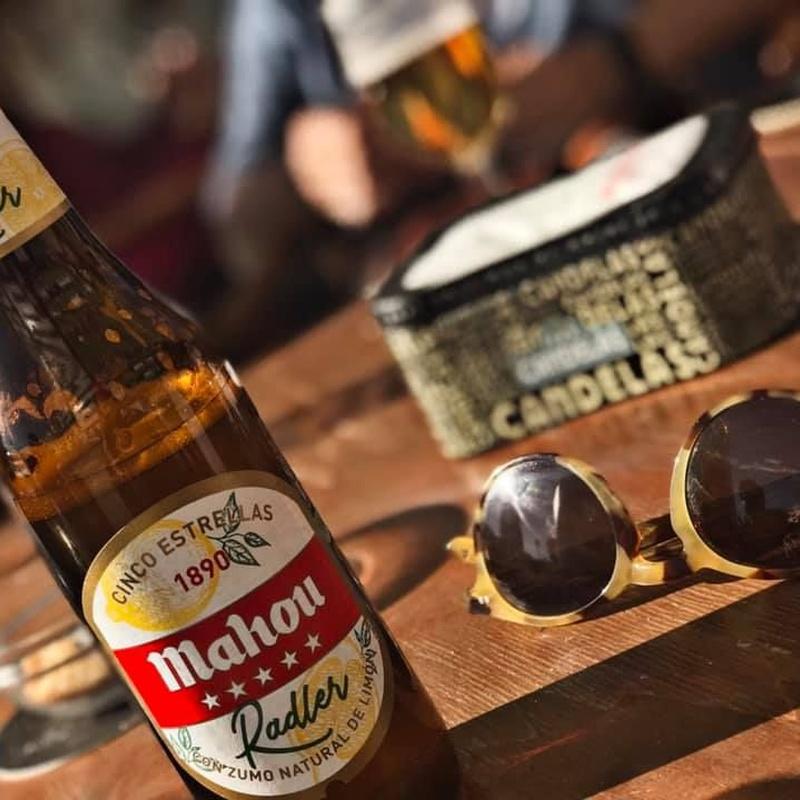 Nuestras cervezas: Servicios de Cafetería Tosteria O´Clock