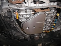 Cajas de cambio automáticas y reparación de centralita de coches en Cabezón de la Sal