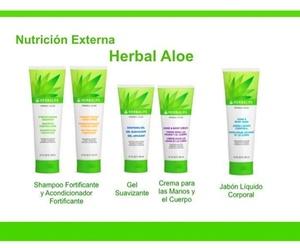 Cuidado de la piel y el cabello ,sin parabenos ni sulfatos