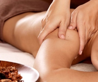 Packs: Tratamientos de Aroma Thai Massage Spa