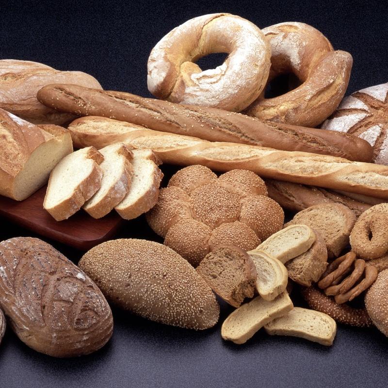 Pastelería fechas señaladas: Productos  de Ma Baker