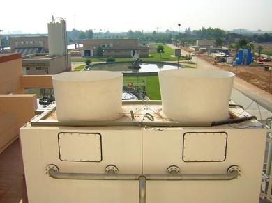 6 Consejos para un uso seguro y eficiente de la Refrigeración Evaporativa