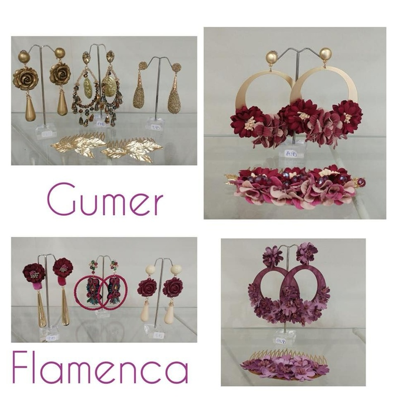 Jewellery and accessories: Clothing and accessories de Gumer Fuengirola