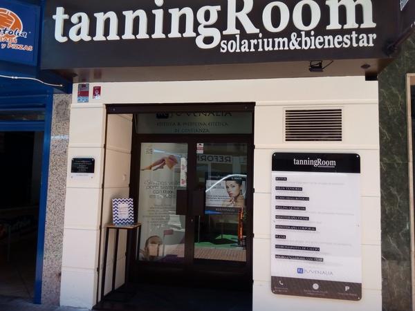 Dietas de adelgazamiento en Móstoles - tanningRoom
