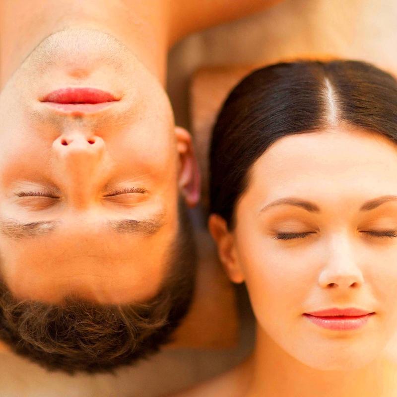 Masaje Californiano para parejas Madrid Centro