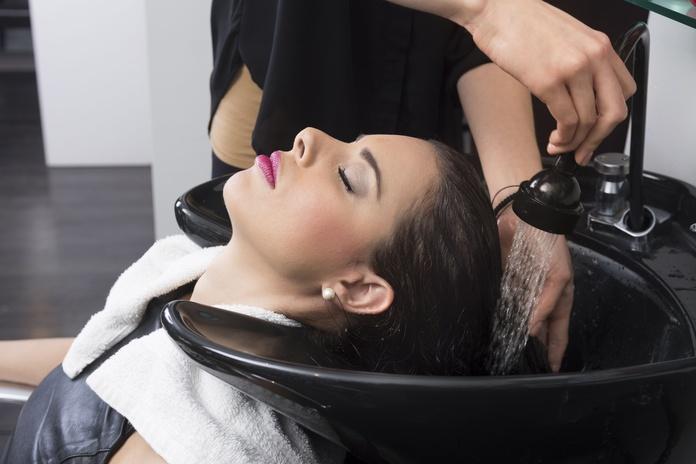 Coloración vegana para el cabello: Servicios de Perruqueria Montse Abellán
