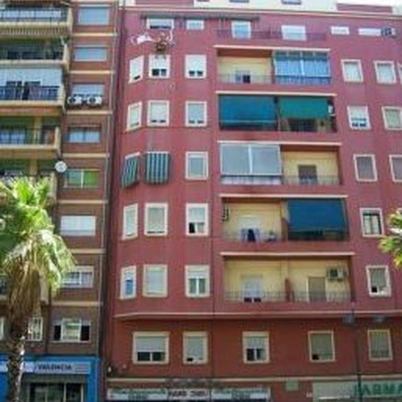 Trabajos verticales en Valencia: Trabajos verticales  de Verticales Totaltura S.L.U.