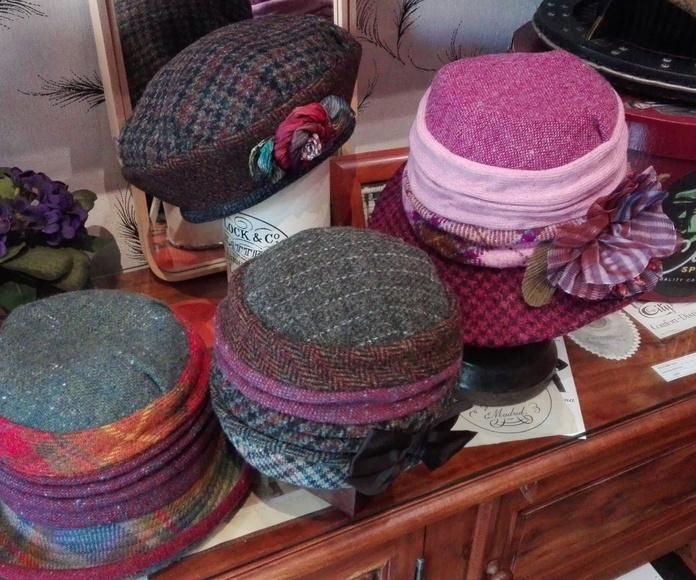 Sombreros Grevi