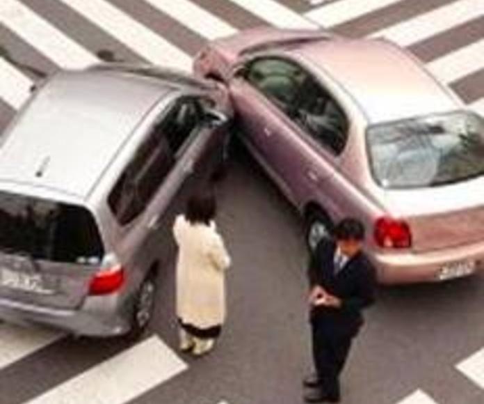 Accidentes de Tráfico: Servicios  de AARM- Rodríguez y Macías Abogados