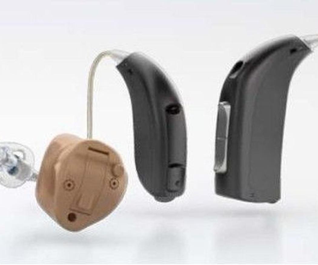 El camino hasta el audífono digital