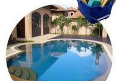 4.  Mantenimiento de piscinas