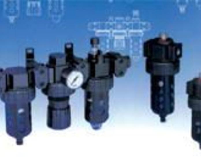 Neumática: Nuestros servicios de Hydra Power