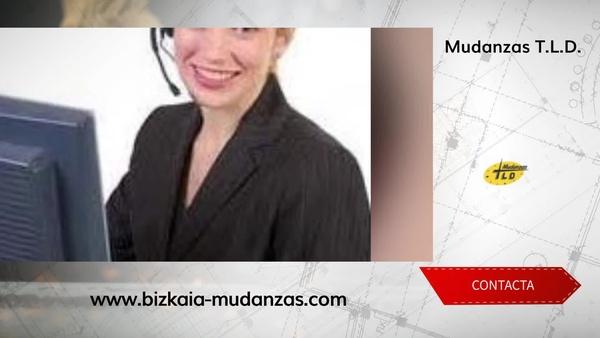 Mudanzas de oficinas en Bizkaia adaptadas a tus necesidades con Mudanzas TLD
