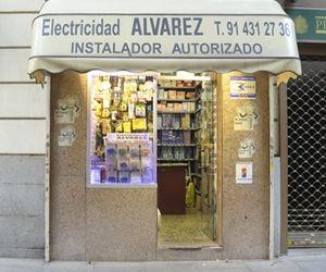 Galería de Electricidad en Madrid | Electricidad Lagasca 30