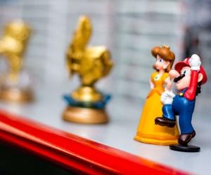 Venta de artículos decorativos basados en videojuegos