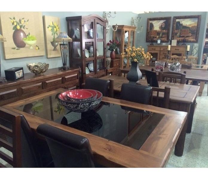 Salones: Catálogo de Ké Barato Muebles