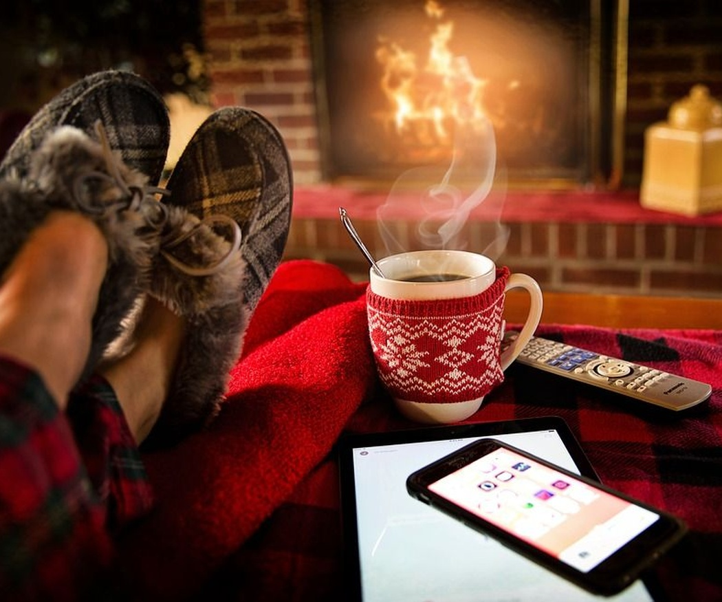 ¡Combate el frío del invierno con estos sencillos trucos!