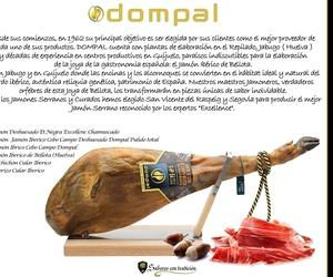 Todos los productos y servicios de Distribución de productos gourmet: Sabores con tradición