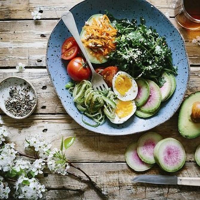 El desayuno ideal para cuidar tu figura