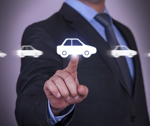 Financiación de vehículos