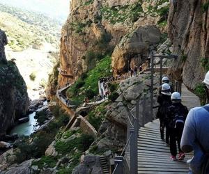 Puente diciembre - Benalmádena