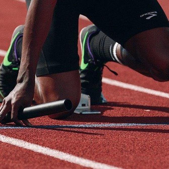¿Por qué es importante hacerse un estudio de la pisada si practicas deporte?