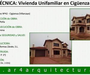 Galería de Arquitectura y urbanismo  en Leioa | AR4 Arquitectura