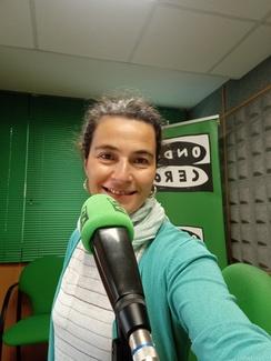 """Mi Podcast, en ONDA CERO, arranca """"En Movimiento con Raquel Carragal"""""""
