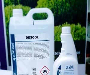 Venta de productos desinfectantes