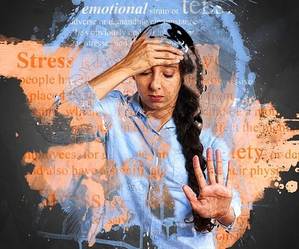 Cómo saber si tienes ansiedad (I)