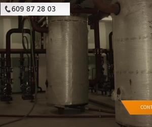 Instalaciones de fontanería y calefacción en Zamora | Fontanería Juanjo