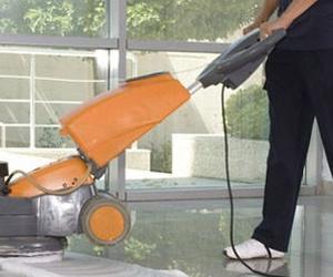 Servicios de limpieza en comunidades