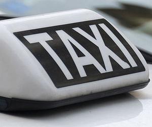Servicio de taxi en la isla de Eivissa