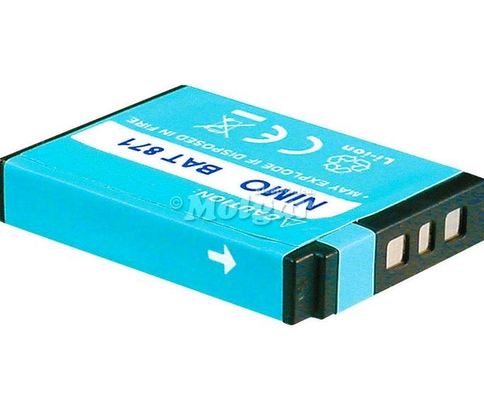 BAT871: Nuestros productos de Sonovisión Parla