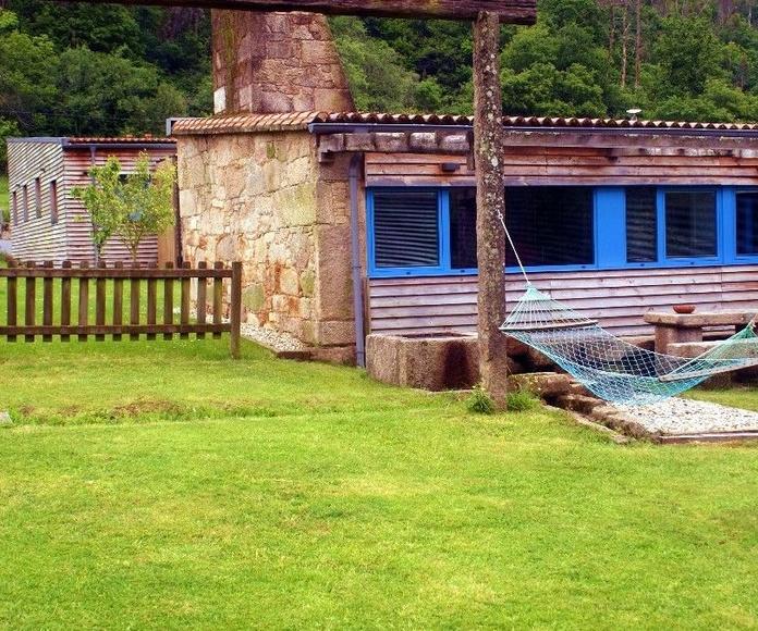 Cabana Moura