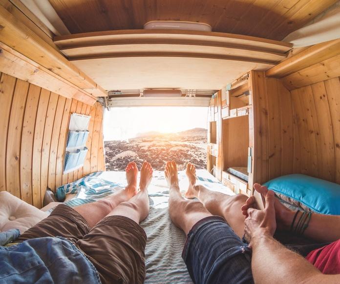 Reparación para caravanas, autocaravanas y furgonetas camperizadas: Servicios de SMV Camper