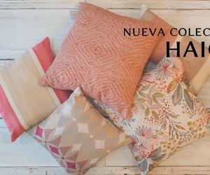 colección HAICU
