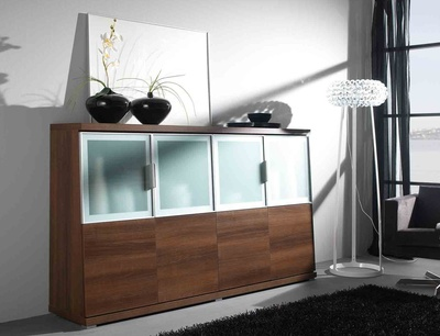 Productos: Muebles Rules